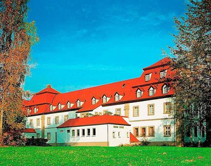 Landidyll Historikhotel Klosterbräu
