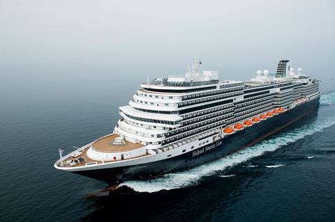 8-daagse Noorse fjorden cruise vanaf Amsterdam