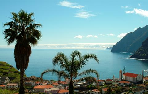 11-dgs excursiereis De vele gezichten van Madeira