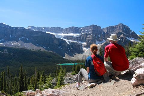 19-daagse rondreis Rocky Mountain Experience