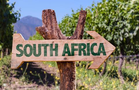 9-daagse rondreis Zuid-Afrika - Libelle