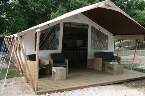 Koversada - Easy a Tent