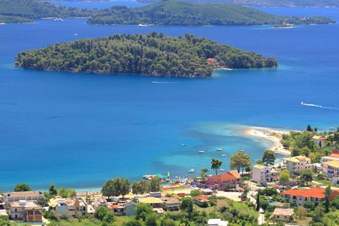 12-daagse rondreis Natuurlijk Griekenland
