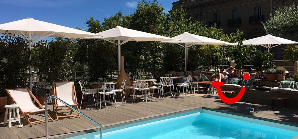 oasis hotel barcelona voordelig inclusief vlucht tui. Black Bedroom Furniture Sets. Home Design Ideas