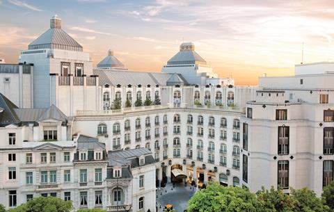 Steigenberger Wiltchers