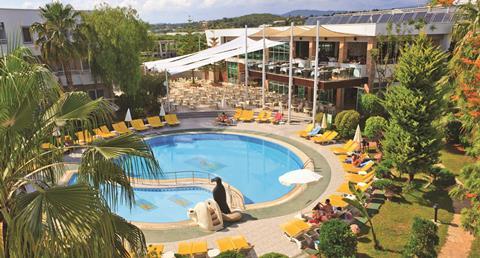 Meer info over Club Mermaid Village  bij Arke