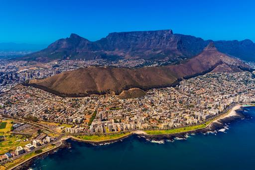 Fly & Drive Zuid-Afrika
