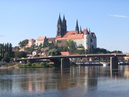 Duitsland, 8-daagse fietstour Elbe tot Magdeburg