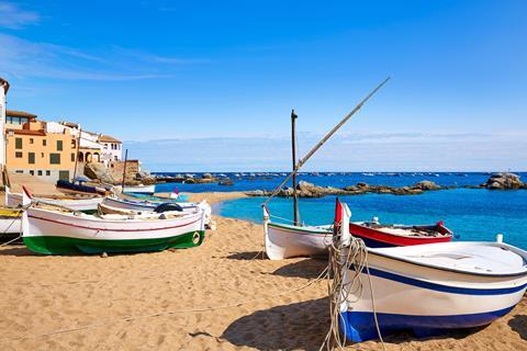 8-daagse rondreis Proef & Beleef Catalonië