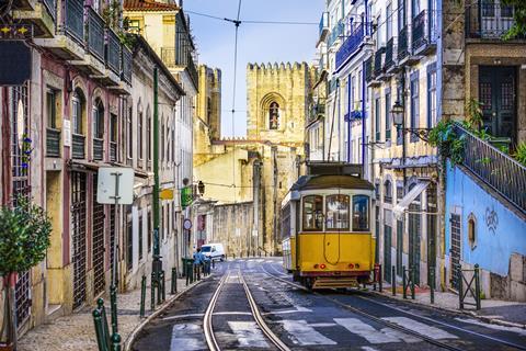 Sfeerimpressie Parels van Portugal