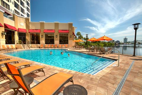 Ramada Plaza Resort & Suites