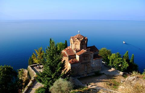 8-daagse rondreis Magisch Macedonië