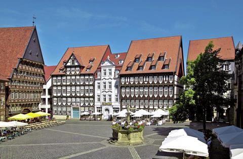Van der Valk Hildesheim