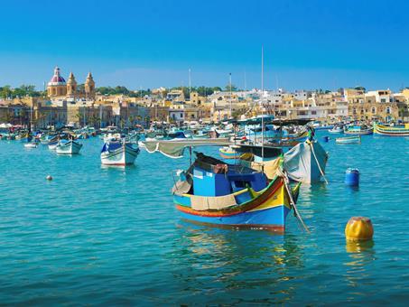 8-dg excursiereis Hoogtepunten v. Malta Sunseeker