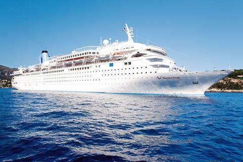 16-daagse Caraïbische cruise vanaf Jamaica