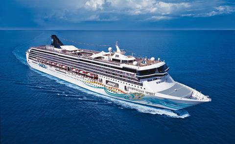 11-dg Canarische eilanden cruise vanaf Barcelona