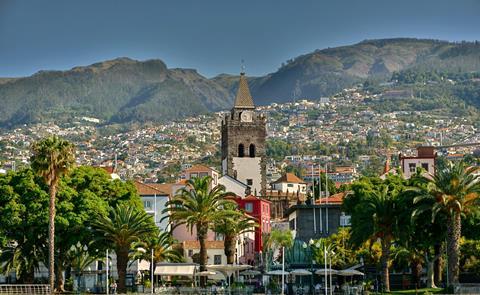8-daagse Eilandhoppen Madeira - Porto Santo 3*