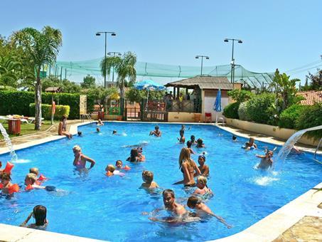 Bungalow Park Els Prats
