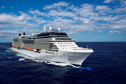 12-d Westelijke Caraïbische cruise vanaf Miami