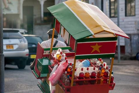 9-daagse rondreis Kleurrijk Suriname