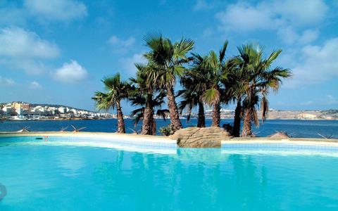 .nl | All inclusive zonvakantie naar Dolmen Resort in Qawra Malta