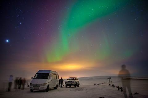 6-daagse rondreis Reykjavik en omgeving