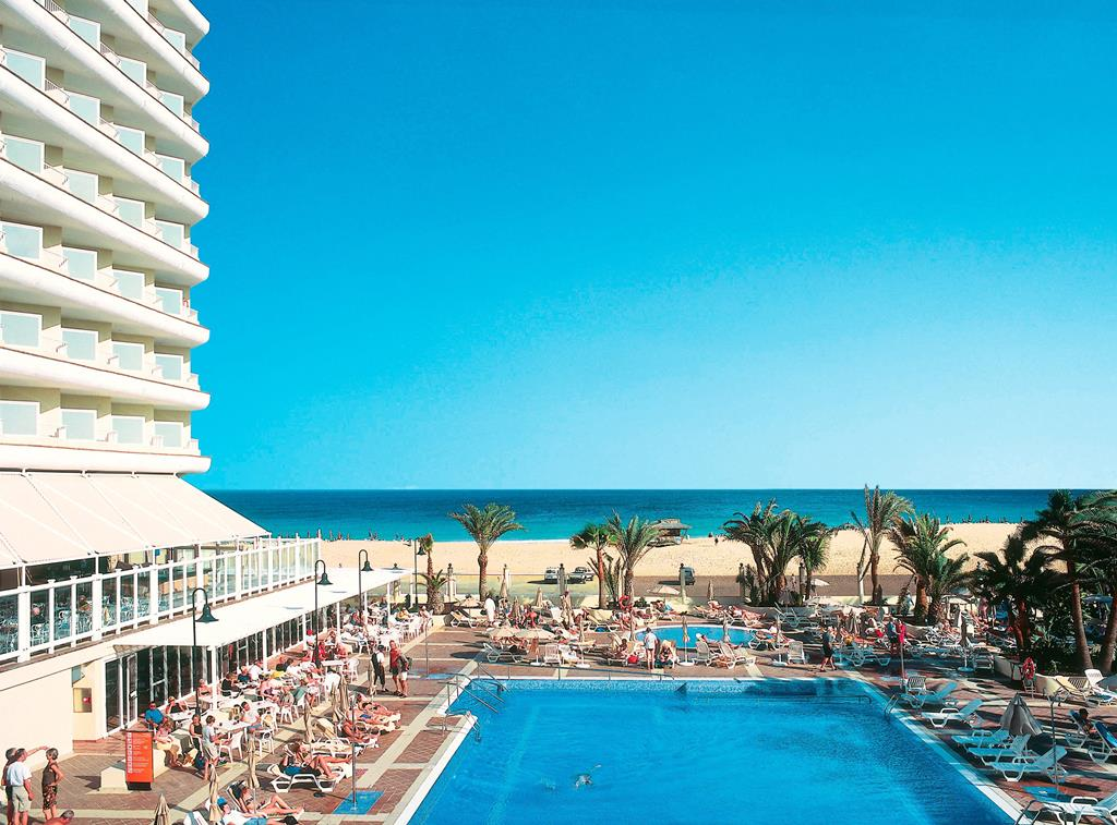 Club RIU Oliva Beach Resort