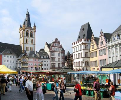 Duitsland, 7-daagse standplaatsreis Remich