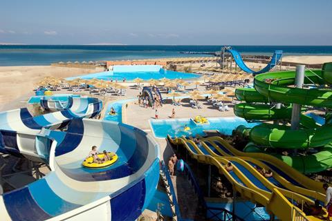 Titanic Beach, Spa & Aquapark