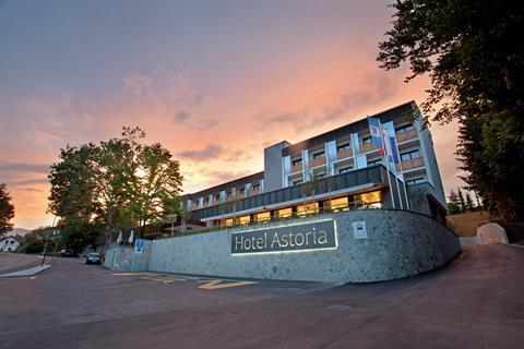 Astoria Bled