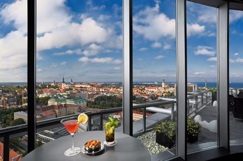 Radisson Blu Tallinn
