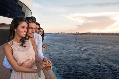 12-daagse Oost. Caraïbische cruise vanaf Miami