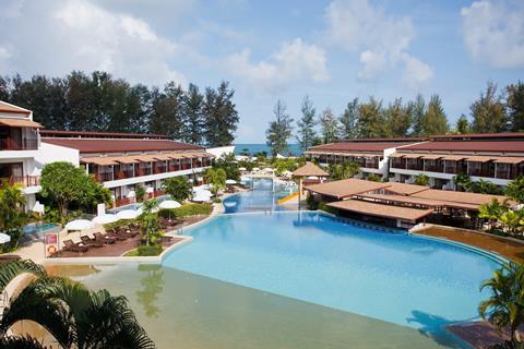 SUNEO CLUB Arinara Bangtao Beach Resort