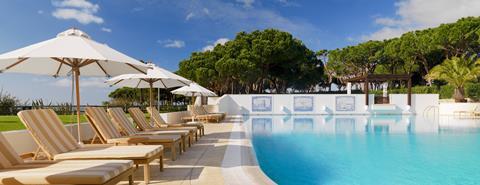 Sheraton Algarve & Pine Cliffs Resort