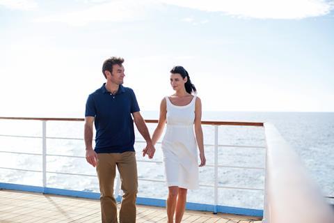 12-daagse Middellandse Zee cruise vanaf Corfu