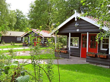Attractie- & vakantiepark Slagharen - vriendi