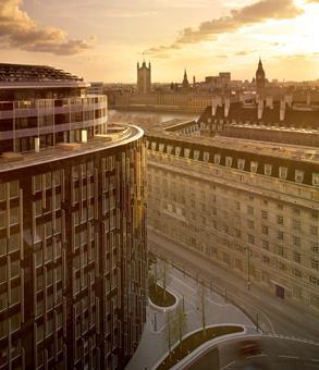 Hotel Park Plaza Westminster Bridge