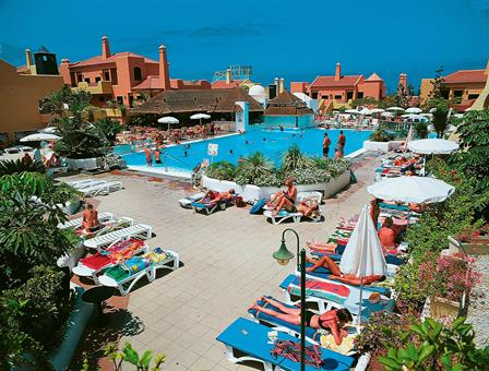 Dreamplace Villa Tagoro