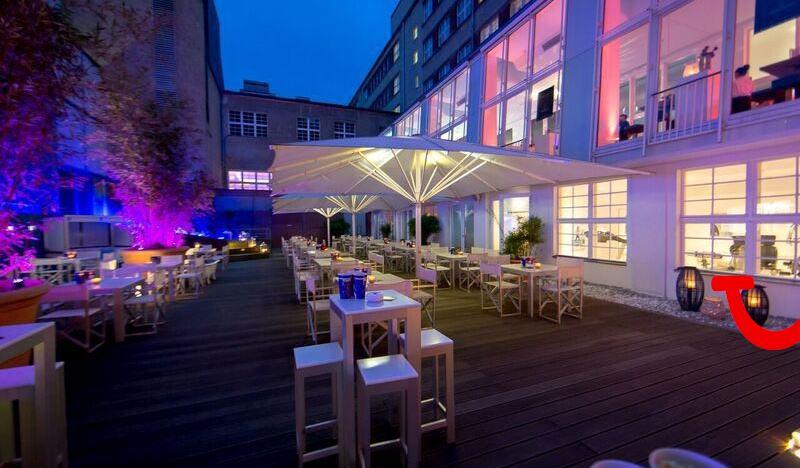 ellington hotel berlijn duitsland tui. Black Bedroom Furniture Sets. Home Design Ideas