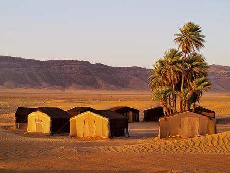 10-dg rondreis Het betoverende zuiden van Marokko