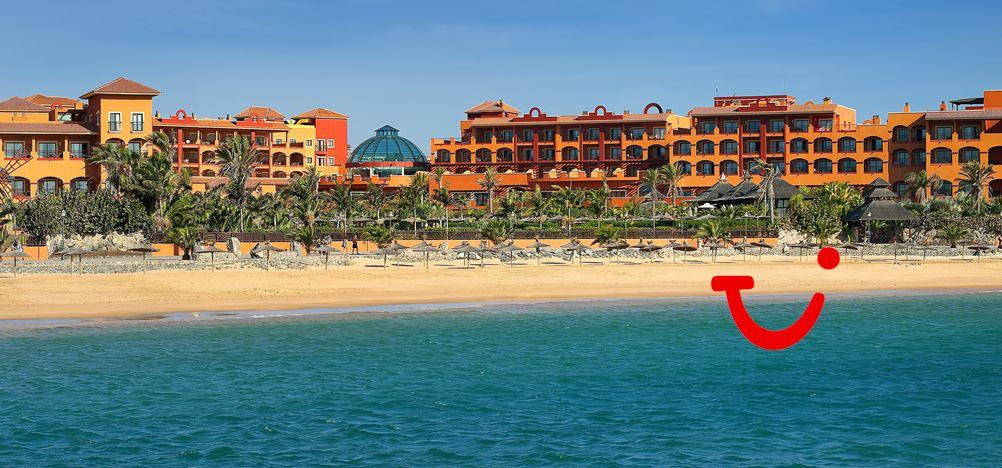 Sheraton Fuerteventura Beach Golf And Spa Resort Hotel Caleta De Fuste