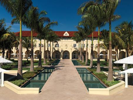 The Casa Marina Resort