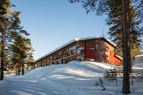 Holiday Club Kuusamo