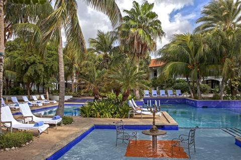Floris Suite Hotel, Spa & Beach Club - Only Adults