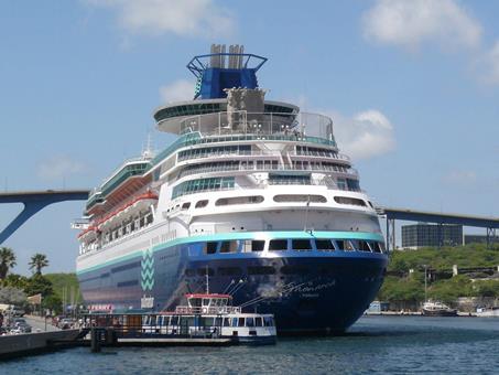 16-daagse Caraïbische cruise vanaf Aruba