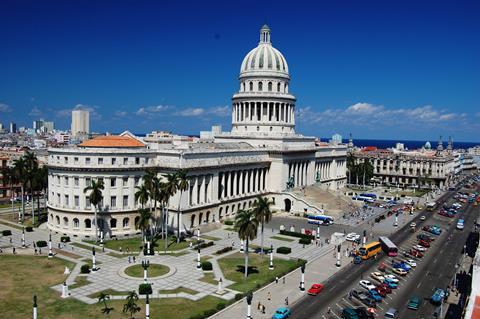 16-daagse groepsrondreis Cuba Libre