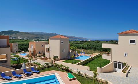 Villa Selini Suites