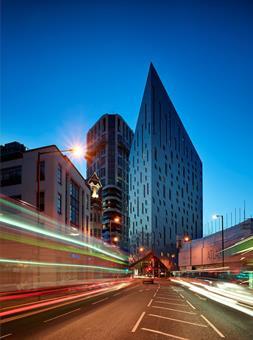M by Montcalm Shoreditch London City