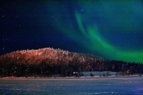 8-daagse excursiereis Aurora Borealis