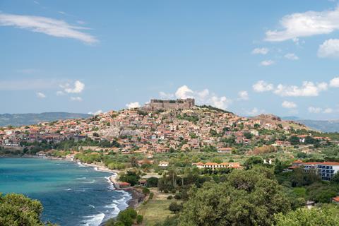 12-daagse rondreis Echt Oorspronkelijk Grieks